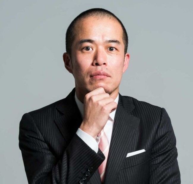元ZOZO執行役員の田端信太郎氏がマーケティング戦略顧問に就任